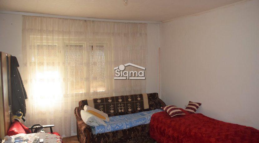dva jednosobna stana berbersko prodaja sigma nekretnine zrenjanin