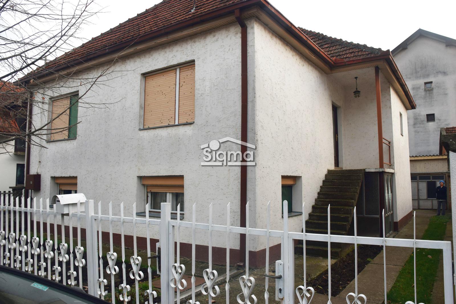 Spratna Kuća ZRENJANIN Duvanika