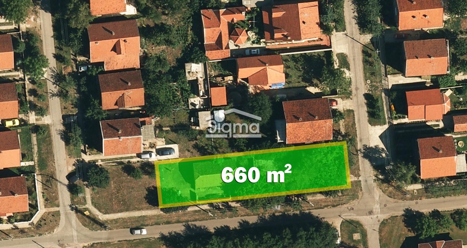 Kuća i Plac Na Prodaju ZRENJANIN Bagljaš
