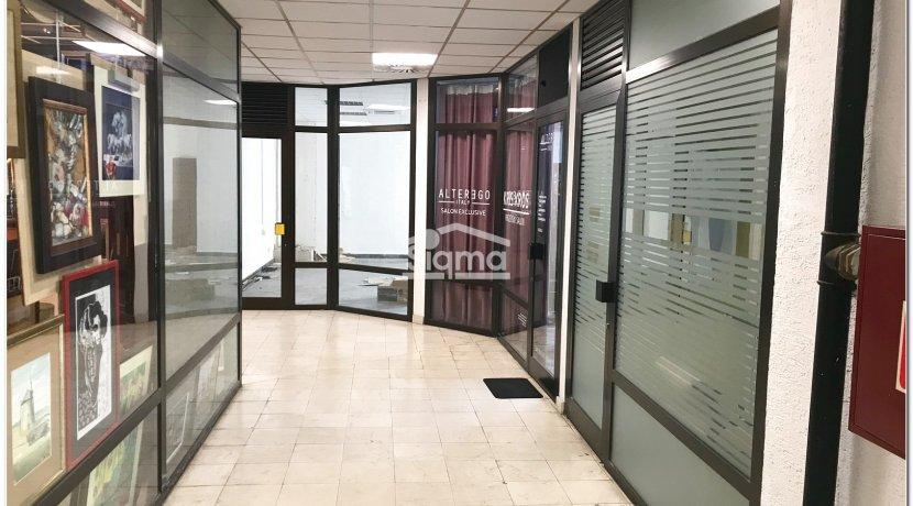 prodaja poslovni prostor centar sigma nekretnine zrenjanin 3