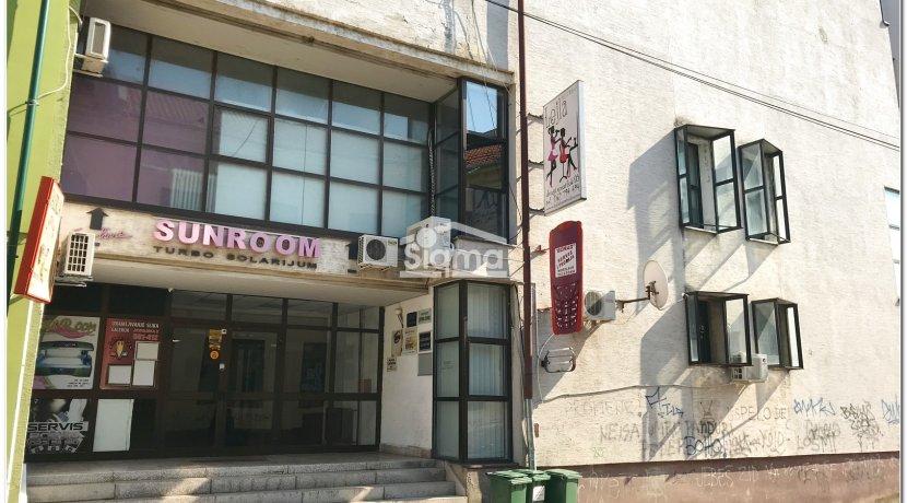 prodaja poslovni prostor centar sigma nekretnine zrenjanin 4