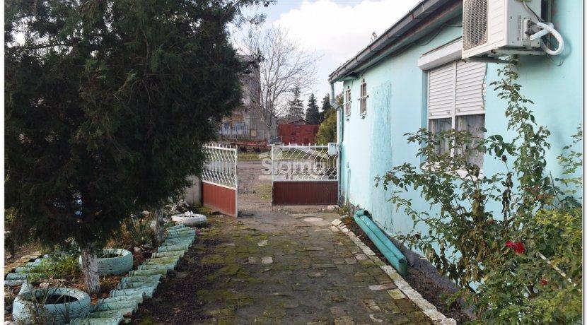 stambeno poslovna zgrada aradac prodaja sigma nekretnine zrenjanin 1 1