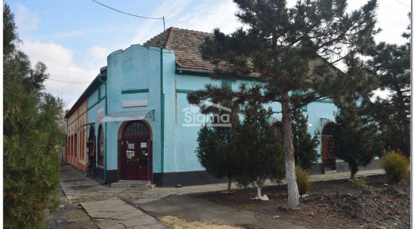stambeno poslovna zgrada aradac prodaja sigma nekretnine zrenjanin 1 15