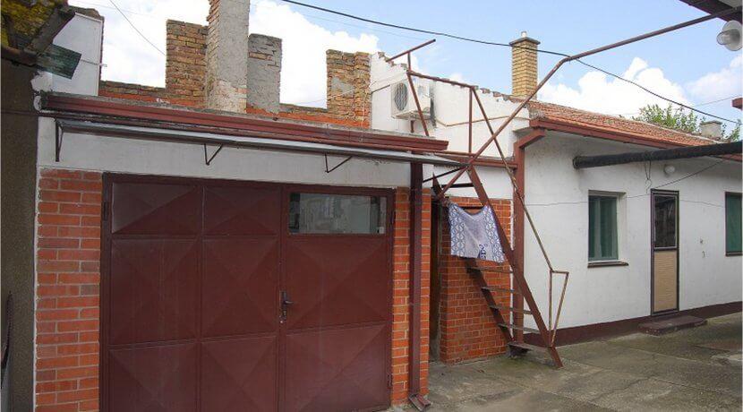 baranjska 3 stambene jedinice prodaja sigma nekretnine zrenjanin 12