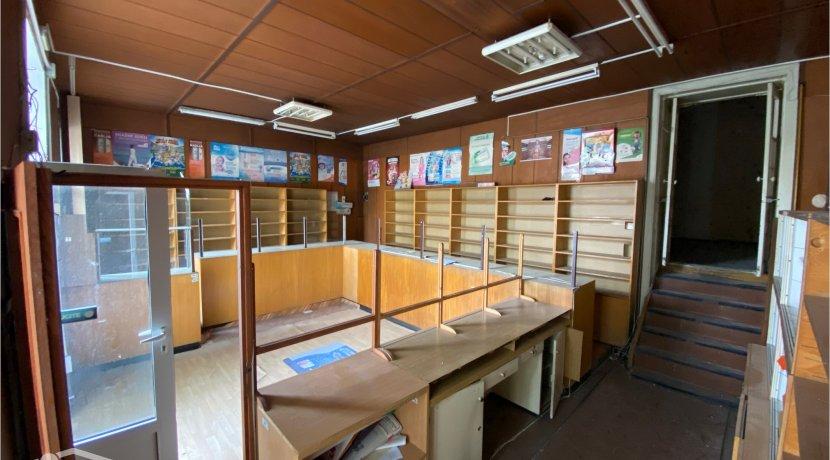 poslovni prostor centar prodaja sigma nekretnine zrenjanin 9