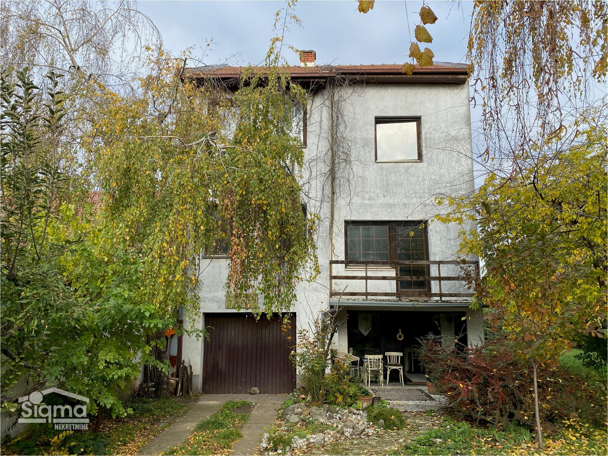 Spratna Kuća Šumica