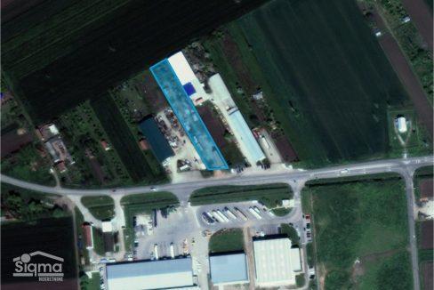 visenamensko zemljiste lazarevacki drum prodaja centar zrenjanin sigma nekretnine zrenjanin zr 1