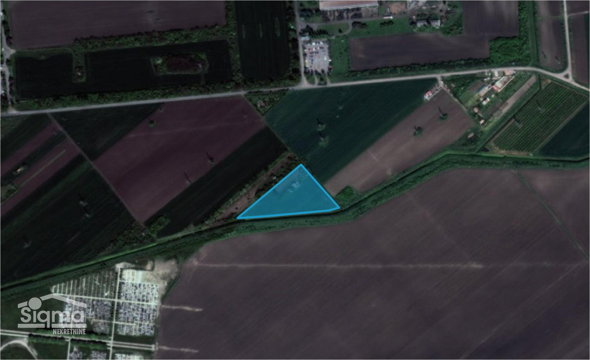 Poljoprivredno Zemljište, Lanac I Po