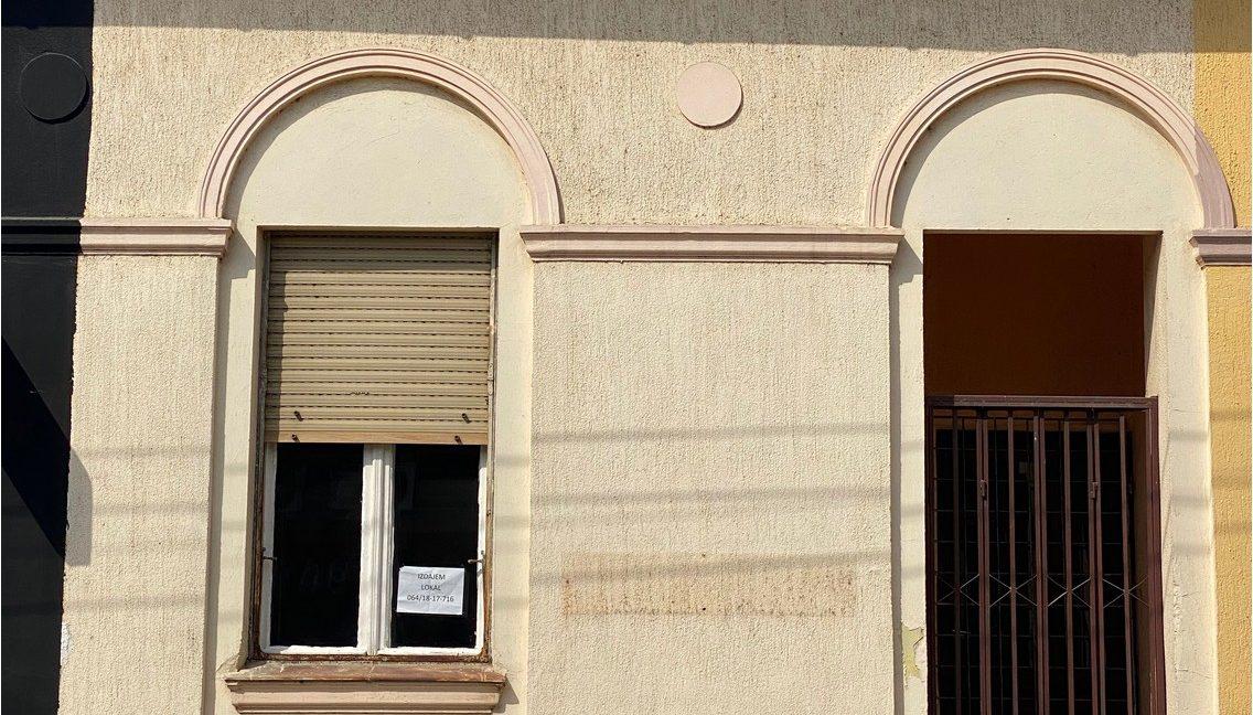 poslovni prostor centar izdavanje sigma nekretnine zrenjanin 10