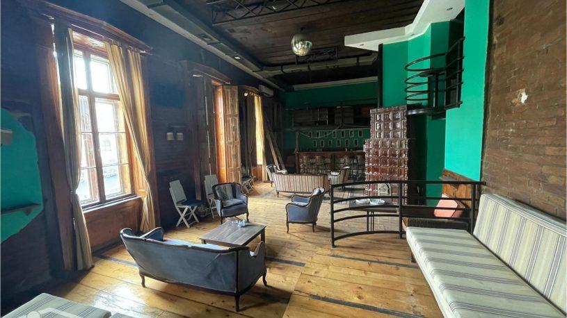 bassic bar poslovni prostor stan centar pesacka zona prodaja sigma nekretnine zrenjanin 1