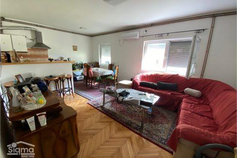 Spratna kuca stan garaza duvanika prodaja sigma nekretnine zrenjanin 1