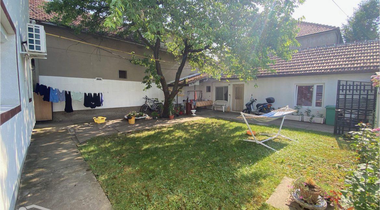 Spratna kuca stan garaza duvanika prodaja sigma nekretnine zrenjanin 11