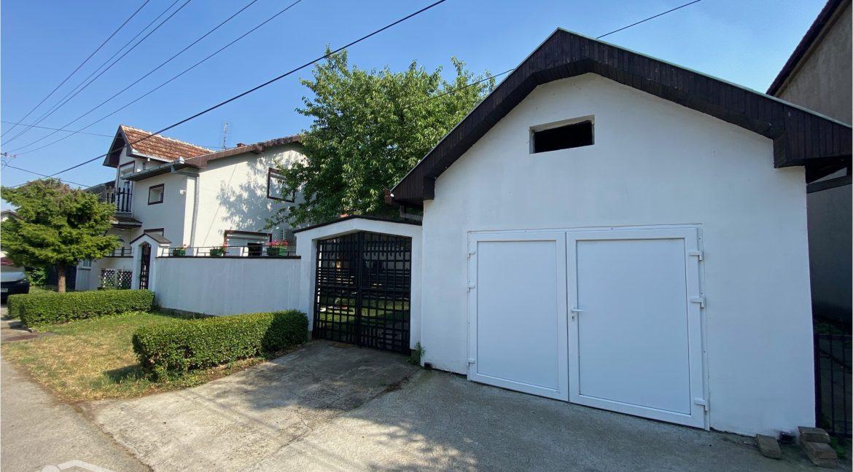 Spratna kuca stan garaza duvanika prodaja sigma nekretnine zrenjanin 20
