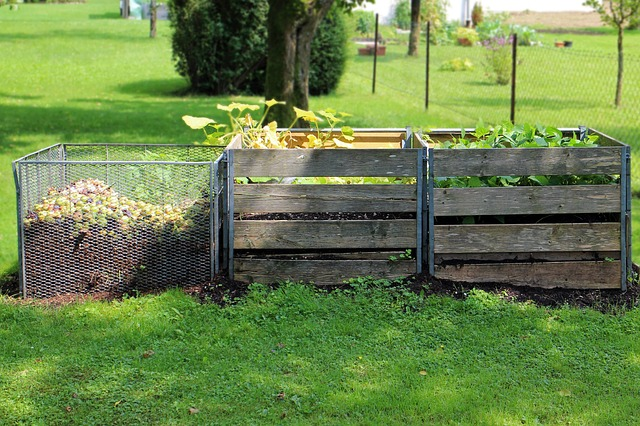 kompostiranje dvorište sigma nekretnine zrenjanin