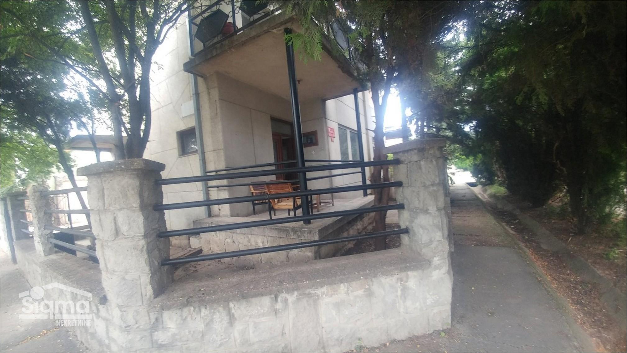 Trosobna Kuća Bagljaš