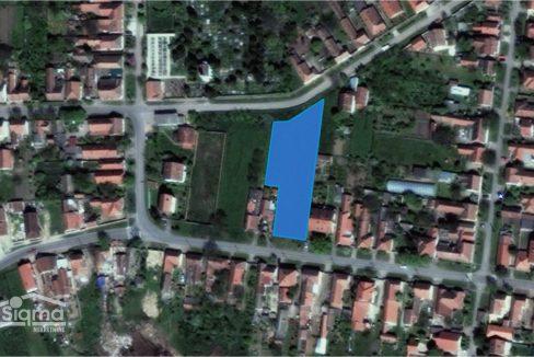 plac gradjevinsko zemljiste prodaja sigma nekretnine zrenjanin1