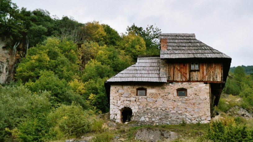 selo kao destinacija naslovna sigma nekretnine zrenjanin